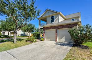 2903 Feather Green, Fresno, TX, 77545