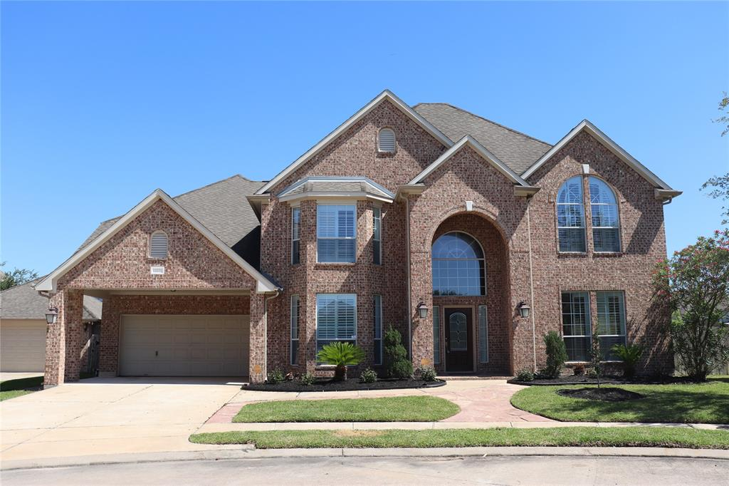 12222 Megan Woods Loop, Houston, TX 77089