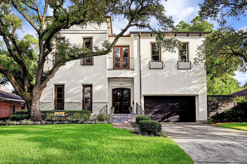 3715 Drummond Street, Houston, TX 77025