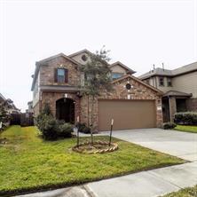 2723 Paddock Brook Lane, Houston, TX 77038