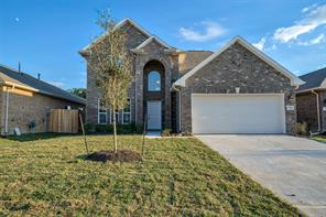 1506 Bella Garden, Spring, TX, 77373