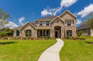Houston Home at 8527 Blue Ridge Trail Fulshear , TX , 77406 For Sale