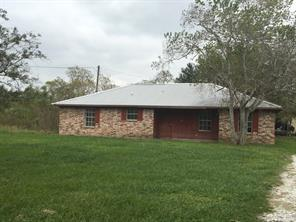 Houston Home at 00 Fm Highway 458 Midfield , TX , 77458 For Sale