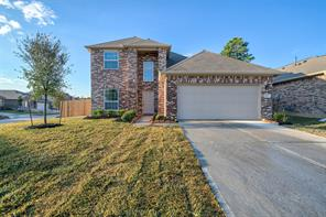 1503 Bella Garden, Spring, TX, 77373