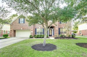 Houston Home at 18523 Roaring River Court Humble , TX , 77346-4075 For Sale