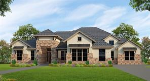 Houston Home at 8643 Blue Ridge Trail Fulshear , TX , 77406 For Sale