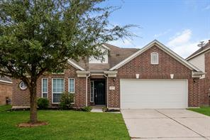 Houston Home at 4227 Forest Rain Lane Humble , TX , 77346-4584 For Sale