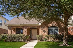 Houston Home at 17251 Mitchell Pass Lane Humble , TX , 77346-1132 For Sale