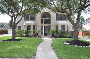 Houston Home at 5706 Cielio Bay Court Houston                           , TX                           , 77041-6712 For Sale