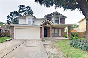 Houston Home at 19907 Big Timber Drive Humble , TX , 77346-1113 For Sale