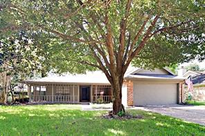 Houston Home at 2412 Colleen Drive Pearland , TX , 77581-5404 For Sale