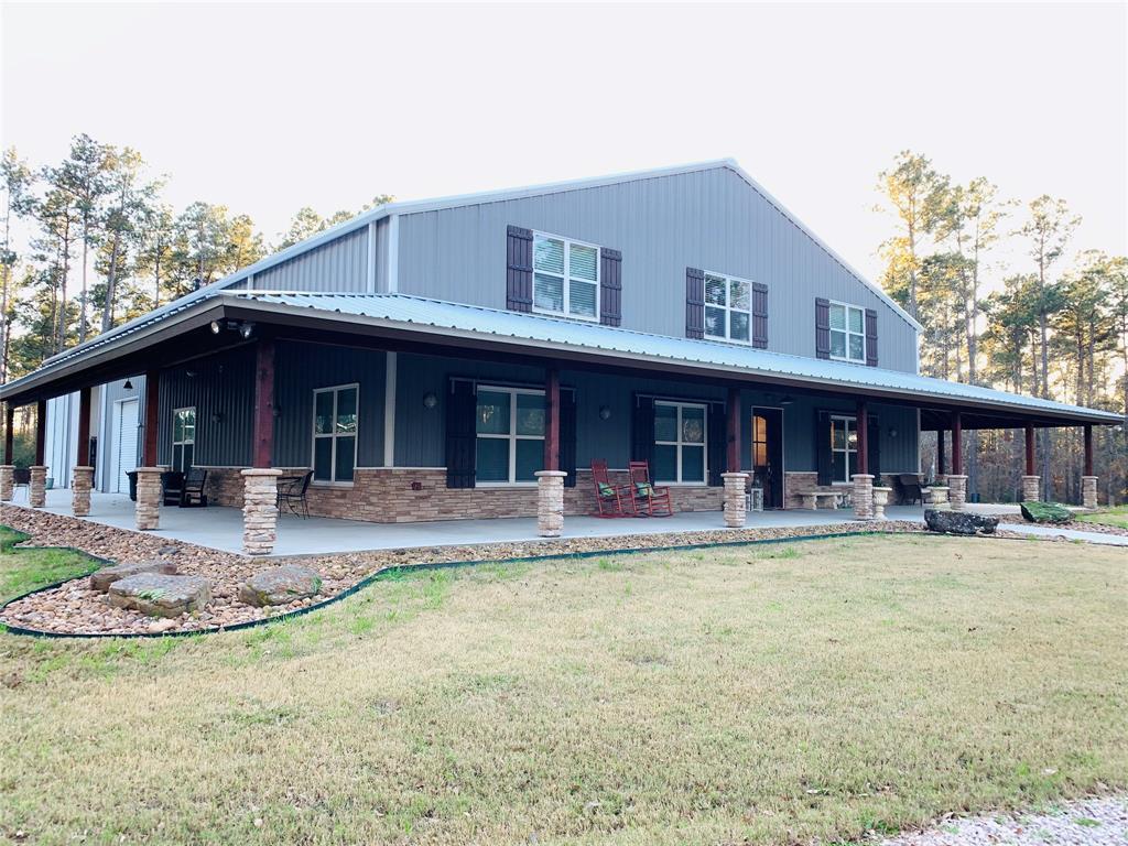 2007 FM 1486 Road, Anderson, TX 77830
