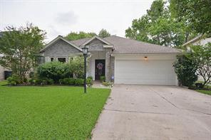 Houston Home at 7523 Echo Pines Drive Humble , TX , 77346-3141 For Sale