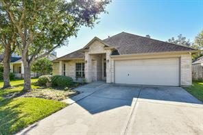 Houston Home at 1426 Cottage Cove Court Seabrook , TX , 77586-2635 For Sale