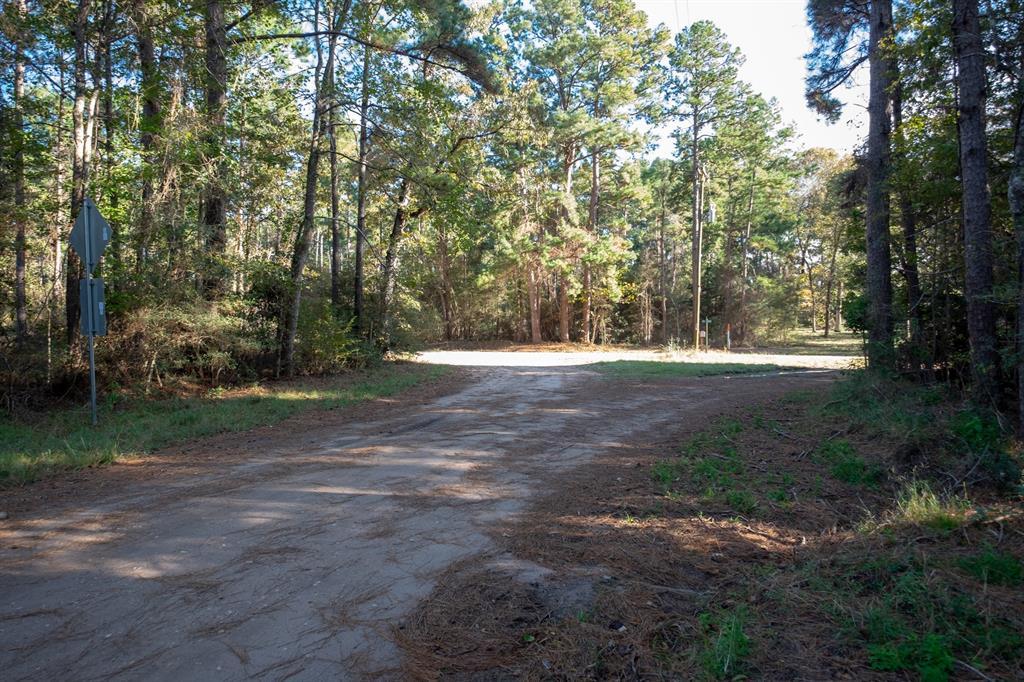 tbd County Rd 2800, Colmesneil, TX 75938