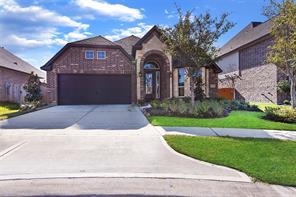 29307 Prairie Rose Court, Katy, TX 77494