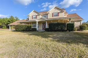 3001 S Washington Avenue, Livingston, TX 77351