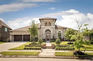 18515 Wade Creek Lane, Cypress, TX 77433