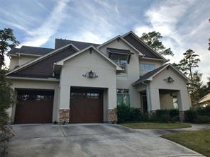 Houston Home at 11 Pebble Cove Court The Woodlands                           , TX                           , 77381-3309 For Sale