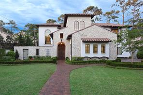 Houston Home at 10734 Old Coach Lane Hunters Creek Village , TX , 77024-3124 For Sale