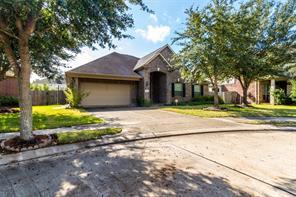 Houston Home at 20911 Flower Croft Court Richmond , TX , 77407 For Sale