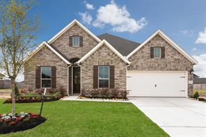 Houston Home at 7704 Timberside Drive Pearland , TX , 77581 For Sale