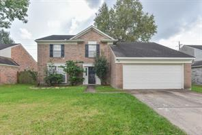 Houston Home at 21315 Highland Knolls Drive Katy , TX , 77450-5304 For Sale