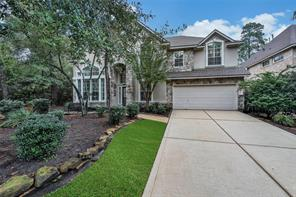 122 Sundance, The Woodlands TX 77382