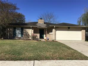 Houston Home at 471 Reseda Drive Houston , TX , 77598-2506 For Sale