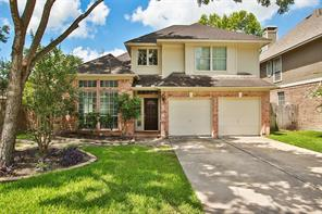 Houston Home at 3706 Echo Mountain Drive Kingwood , TX , 77345-2032 For Sale