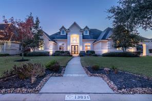 13831 Campwood Lane, Cypress, TX 77429