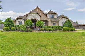 17003 Bowdin Crest Drive, Cypress, TX 77433
