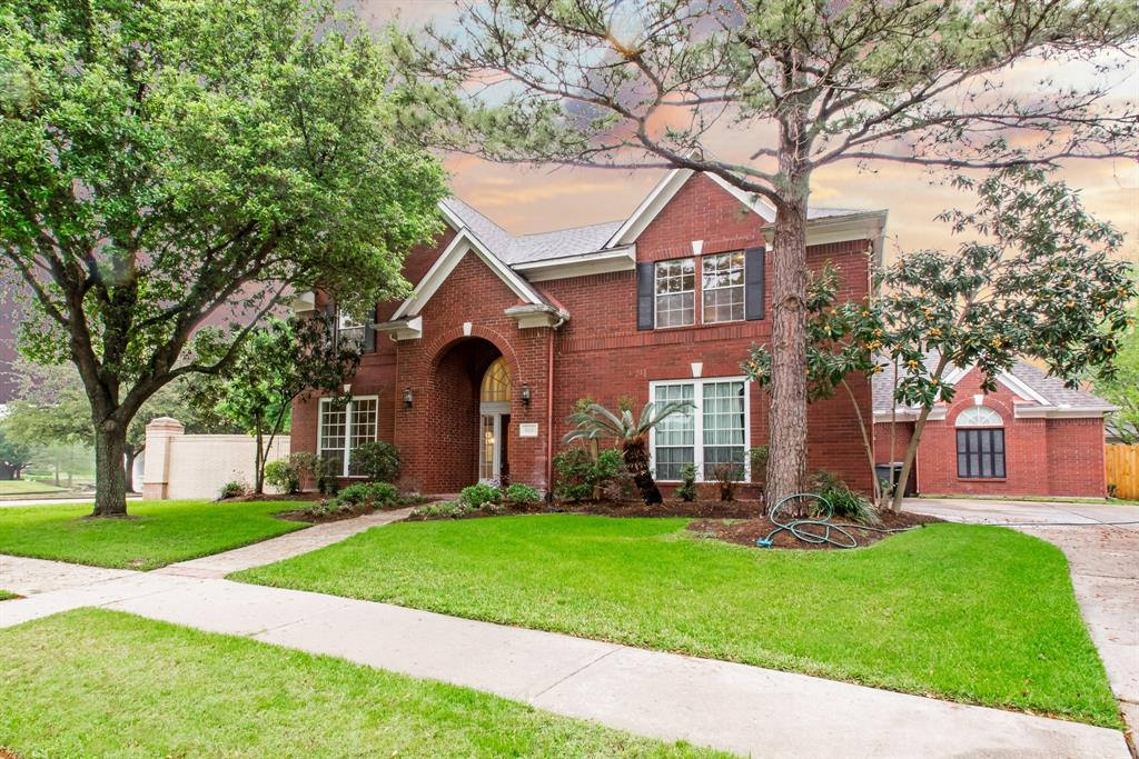 5226 Ridgewood Reef, Houston, TX 77041