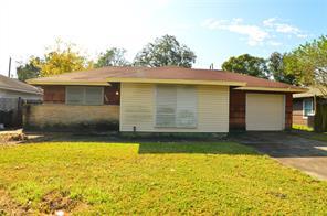 8602 Morley, Houston TX 77061