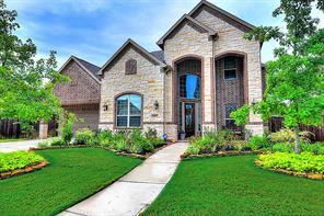 27823 Burchfield Grove Lane, Katy, TX 77494