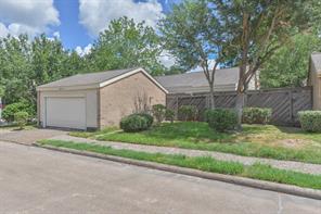 16603 Park Green, Houston, TX, 77058