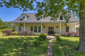 144 Wood Farm Road, Huntsville, TX 77320