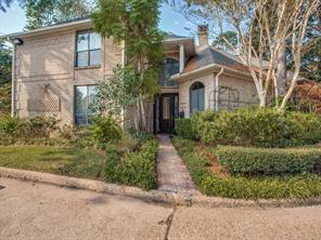 Houston Home at 53 Bayou Point Drive Houston                           , TX                           , 77063-1037 For Sale