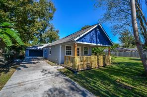 Houston Home at 2505 Caplin Street Houston                           , TX                           , 77026-1101 For Sale