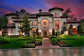 Houston Home at 70 Mediterra Way The Woodlands , TX , 77389-5156 For Sale