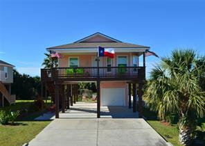Houston Home at 4118 Nueces Drive Galveston , TX , 77554 For Sale