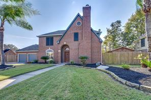 1504 Piney Woods, Friendswood, TX, 77546