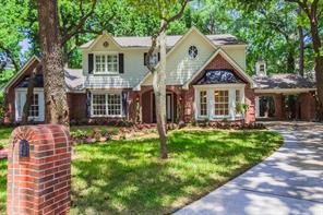602 Langwood Drive, Houston, TX 77079