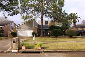 16007 Havenhurst, Houston TX 77059