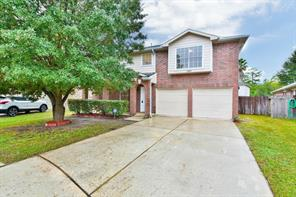 3007 cinnamon glen drive, houston, TX 77073