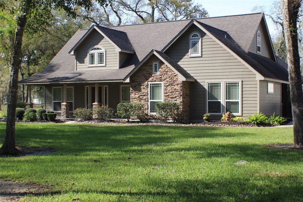 664 Oak Forest Drive, Van Vleck, TX 77482