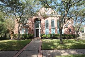 15519 Wooden Oak Court, Houston, TX 77059