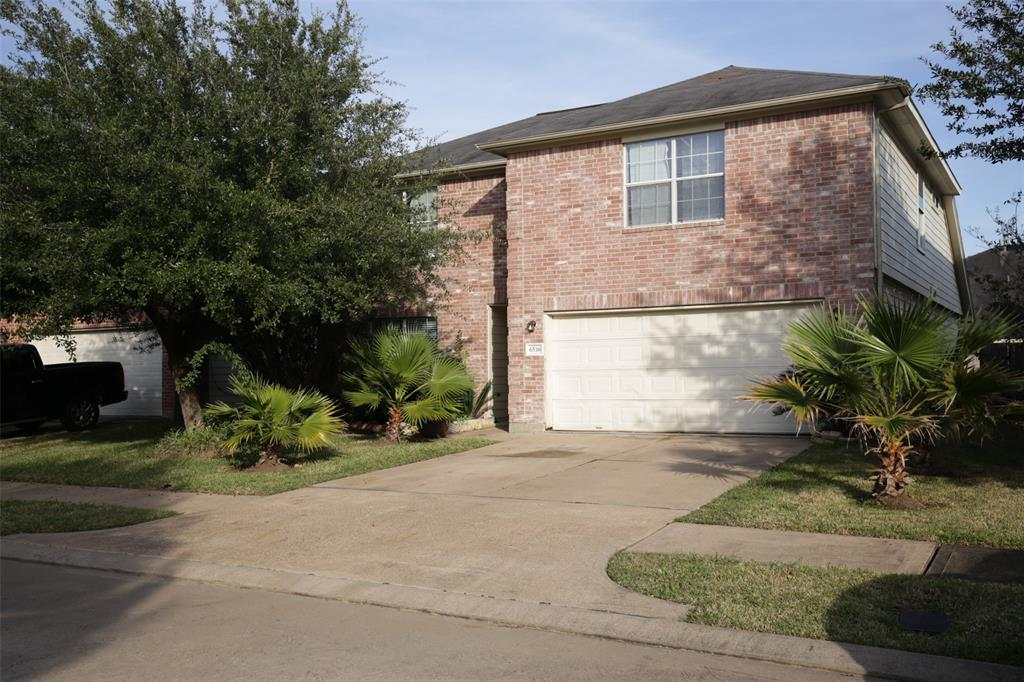 Come see this beautiful single-owner home in Katy today. Your next home features a huge living and dining area that allows for adjustments in both living and dining spaces, according to the your taste. Adjoining the living area is a U-shaped kitchen with its own breakfast area.  It's great for entertaining as it communicates with the living area thru an open wall. Spacious master bedroom w/ full bathroom and half bath finish the rooms on the first floor. The upstairs has a large family room in two sections. The second, third & FOURTH bedroom complete the rooms in this well-designed Legend Homes model. Stop by and take a look for yourself today.
