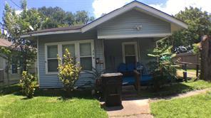 219 Marsden, Houston TX 77011