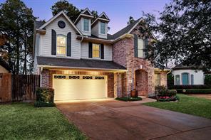 1626 Glourie, Houston, TX, 77055